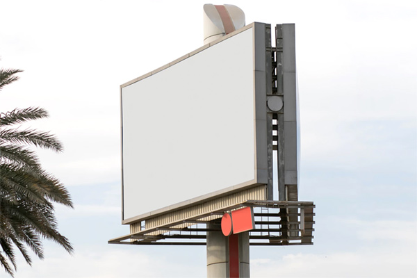 Web as Billboard